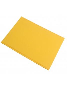 Capa dura para encadernação Tamanho A5 - Cor Amarelo