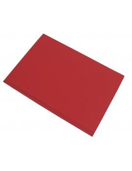 Capa dura para encadernação Tamanho Carta - Cor Vermelho Pleno