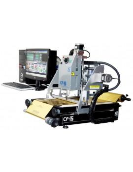 Maquina de Gravação Digital Hot Stamping CF-15